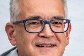 """Thomas Linke - Direktkandidat der Partei """"Die Basis"""""""