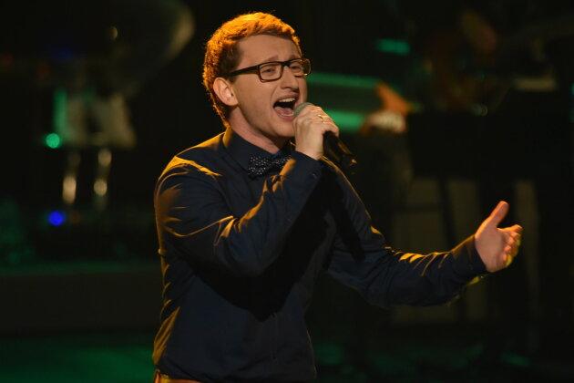 The Voice of Germany: Samuel Rösch im Halbfinale