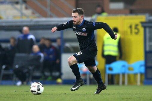 Pascal Itter wechselt vom FC Paderborn zum Chemnitzer FC