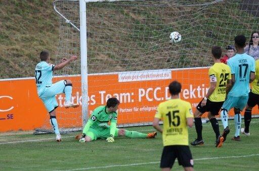 Mainz gewinnt auch gegen Uerdingen