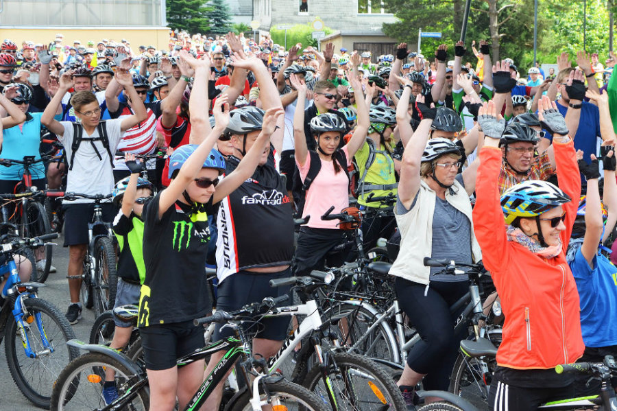 11. Zwönitztal-Radtour 2019
