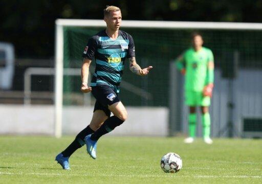 Sieg gegen den MSV Neuruppin: Doppelpack für Ondrej Duda