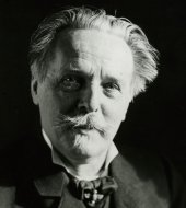 Karl May - Schriftsteller (1842-1912) machte zwei Vogtländer zu Figuren seiner Romane.