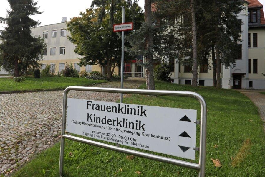 Die drohende Schließung der Kinderklinik im Lichtensteiner DRK-Krankenhaus sorgte am Montag in der Stadtratssitzung für Diskussionen. Mehr Gäste als sonst waren gekommen.