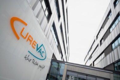 Es wird noch dauern: Das Tübinger Biotech-Unternehmen Curevac hat Probleme bei der Zulassung seines Corona-Impfstoffs.