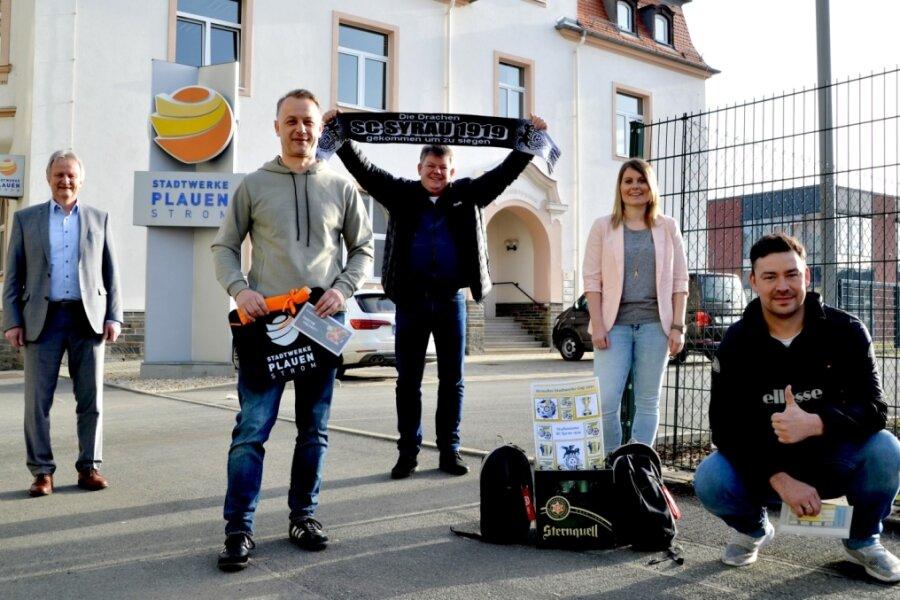 SC Syrau holt Memory-Cup