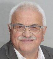 Ulrich Lupart - Landtagsabgeordneter der AfD