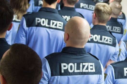 Wachpolizisten: Sie haben zwar nicht alle Kompetenzen eines normalen Polizisten, verstärken ihre Kollegen aber bereits.