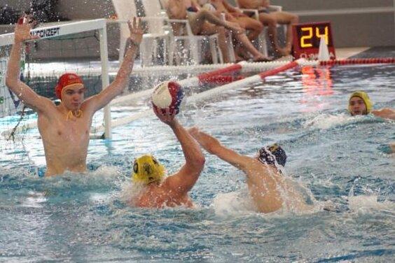 Wasserball: Final-4-Turnier steigt erstmals in Zwickau