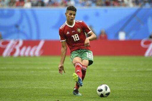Unpünktlich bei Marokkos Nationalteam: Amine Harit