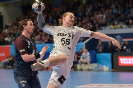 THW Kiel startet mit Auswärtssieg