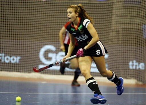 WM-Vorbereitung: Nächste Niederlage für Hockey-Frauen