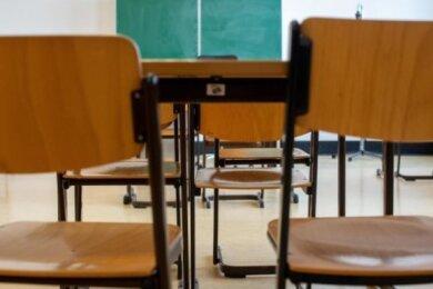 Am Mittwoch soll es zur Wiederaufnahme des Schulbetriebes der Klassen 4 an Grund- und Förderschulen kommen.