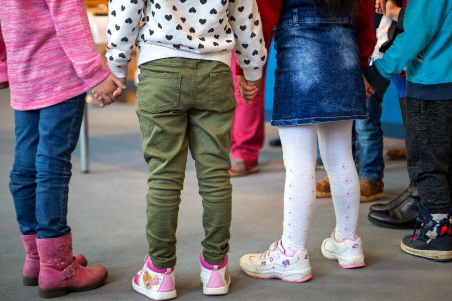Steigende Kitabeiträge in Chemnitz: Erste Zahlen zur Erhöhung