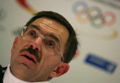 Steinbach wurde mit der Goldenen Sportpyramide geehrt