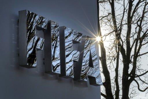 Die FIFA hat Osiris Guzman für zehn Jahre gesperrt
