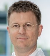 Dr. UlrichZügge - Chefarzt Kinder- und Jugendmedizin am KKH Freiberg