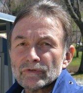 Peter Haustein - Bürgermeisterder GemeindeNeuhausen