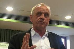 CDU liegt bei Europa-Wahl im Heimatort des Europa-Abgeordneten Peter Jahr nur knapp vorn
