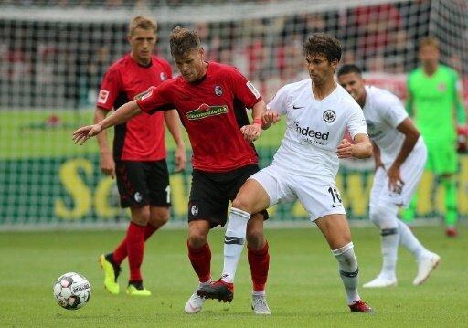 Lucas Torro wird Eintracht Frankfurt lange fehlen