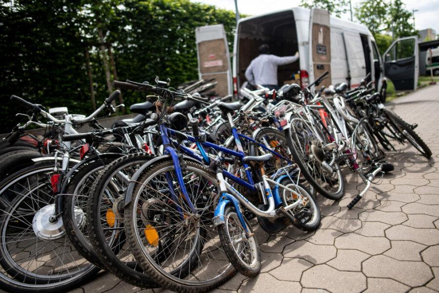 Linke: Wöller setzt beim Fahrradgate auf Salami-Taktik