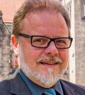Frank Heinrich - Direktkandidat CDU