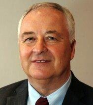 Gerd Habenicht ist neuer SPD-Chef im Erzgebirge.