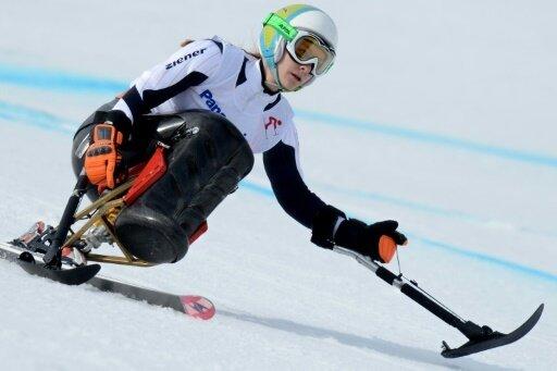 Nächste Goldmedaille für Anna Schaffelhuber