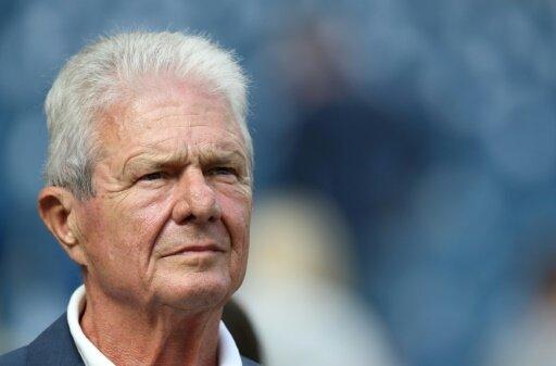 Dietmar Hopp wurde von BVB-Fans extrem angefeindet