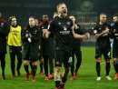 Nürnberg tritt bei Hertha BSC an