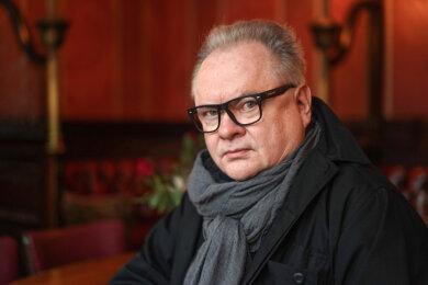 Heinz Rudolf Kunze - Sänger