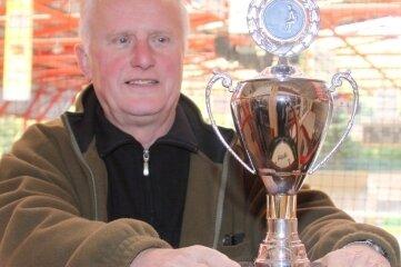 Dieter Kratzsch musste nach dem Bayernmeistertitel gehen.