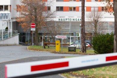 Das Helios Vogtland-Klinikum Plauen erhält keine Bundesmittel zur Auszahlung von Corona-Prämien. Ähnlich ist es in Adorf/Schöneck. Rodewisch und Reichenbach zahlen indes Prämien aus.