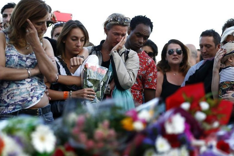 Anschlag in Nizza: Kirchbergerin offenbar unter den Opfern