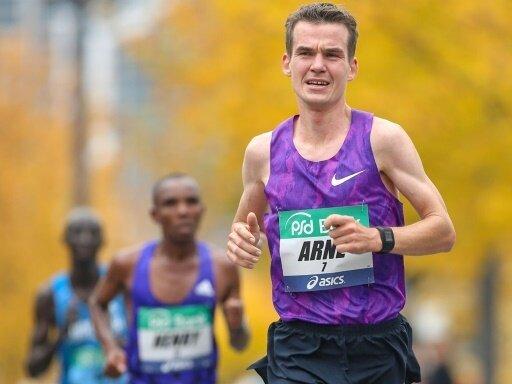 Arne Gabius glaubt an Marathonlauf unter zwei Stunden