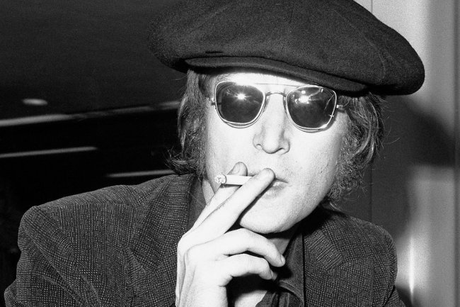John Lennon - Musiker