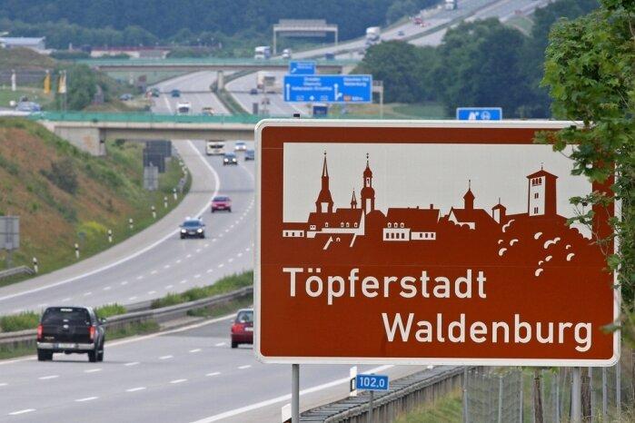 "<p class=""artikelinhalt"">Noch kann sich Waldenburg den Beinamen Töpferstadt geben. </p>"