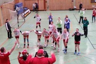 BSV Sachsen Zwickau schlägt Dortmund