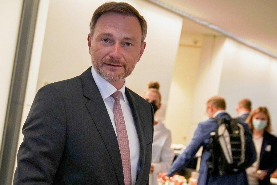 FDP-Chef Christian Lindner will endlich mitregieren und dafür ernsthaft verhandeln.