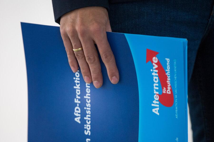 Nach Angriff auf Hotel: AfD sagt Bundeseventnahe Halle ab