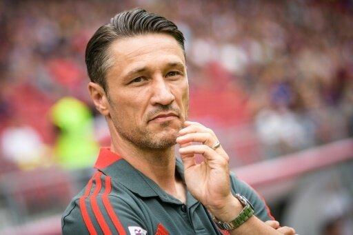 Niko Kovac plädiert für höhere Trainer-Ablösesummen