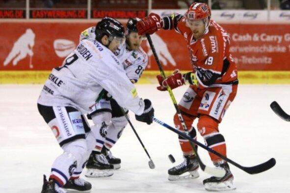 Die Eispiraten Crimmitschau werden mit dem aktuellen Kader in die entscheidende Phase der Saison gehen.