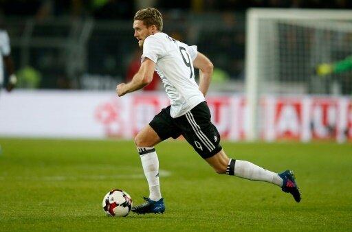 Andre Schürrle bestritt 57 Spiele für Joachim Löw