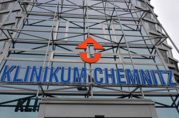Trotz sinkender Fallzahlen: Besuchsverbot am Klinikum bleibt