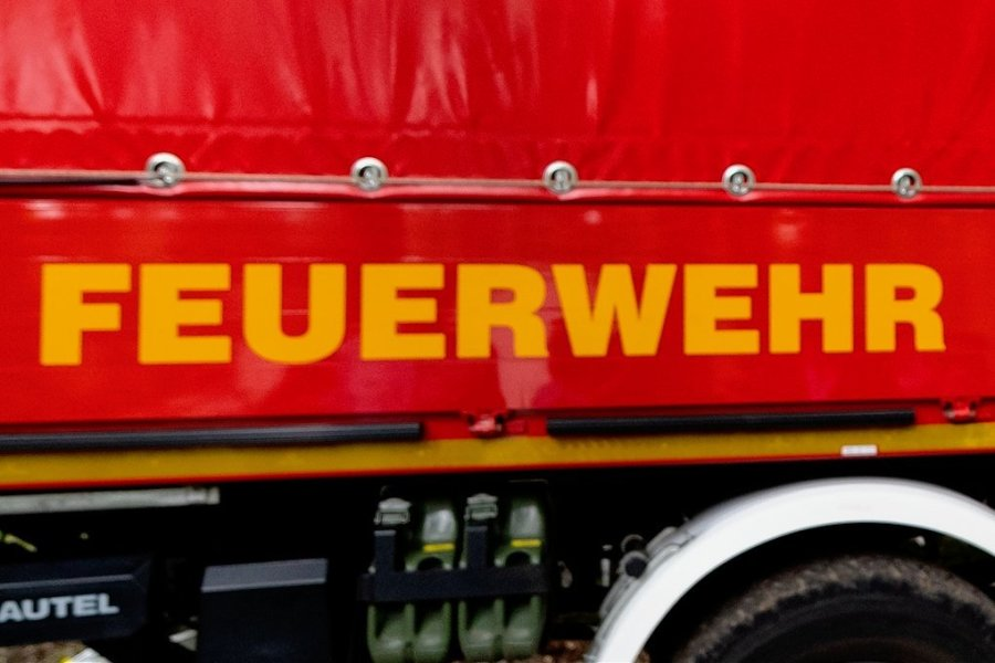 Brandstiftung im Plauener Asylheim: Verdächtige in Haft