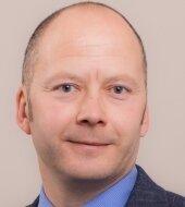 Bert Rothe - StellvertretenderIHK-Geschäftsführer