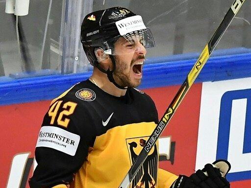 Yasin Ehliz wechselt aus Nürnberg zu den Calgary Flames
