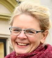Anke Krause - Gewerbevereinschefin