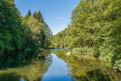 """Die """"Flusslandschaft des Jahres 2020/21: Weiße Elster"""" wurde bereits im Vorjahr von den Naturfreunden Deutschlands ausgerufen. Durch die Coronakrise mussten aber fast alle geplanten Veranstaltungen, Reisen und Feste für das Jahr 2020 abgesagt werden. Nun soll ein Neustart zum Tag des Wassers am 22. März 2021 erfolgen."""