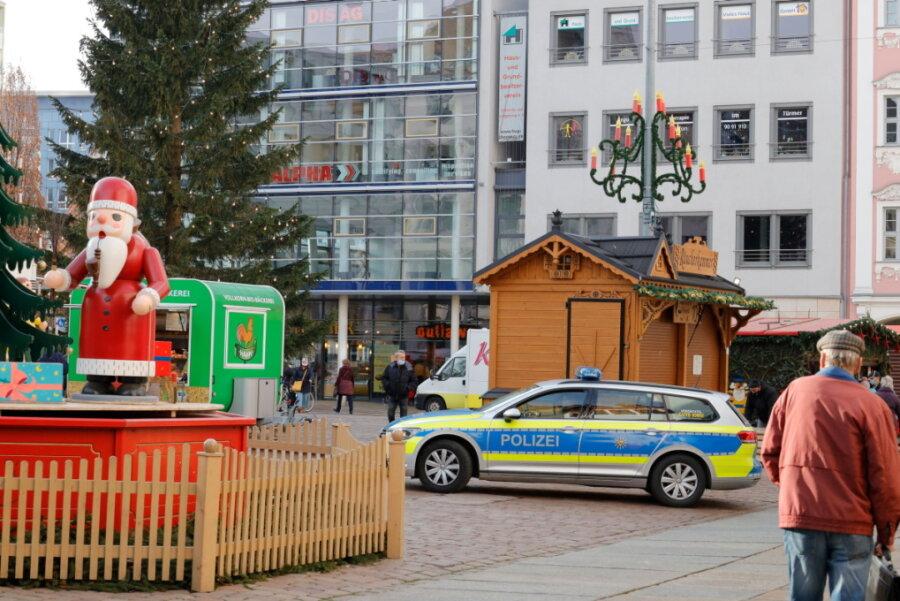 Corona-Lage in Chemnitz: Pandemie wird für die Stadt immer teurer